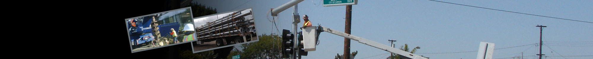 Installing Thousands of Traffic Signals