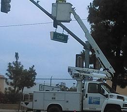 LA Signal